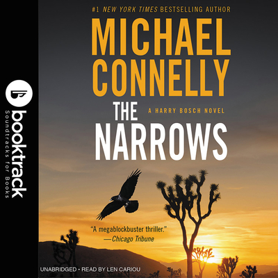 The Narrows - Connelly, Michael, and Cariou, Len (Read by)