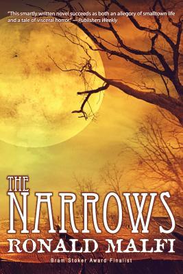 The Narrows - Malfi, Ronald