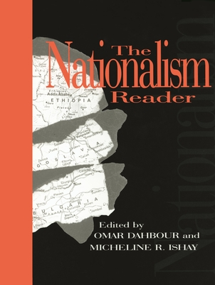 The Nationalism Reader - Dahbour, Omar (Editor)