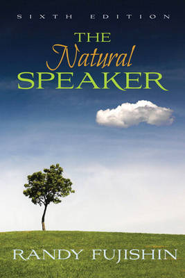 The Natural Speaker - Fujishin, Randy