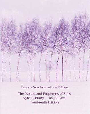 The Nature and Properties of Soils - Brady, Nyle C., and Weil, Raymond C.