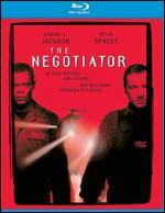 The Negotiator [Blu-ray]