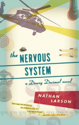 The Nervous System - Larson, Nathan