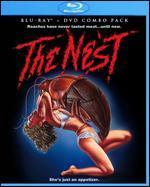 The Nest [2 Discs] [DVD/Blu-ray]