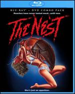 The Nest [2 Discs] [DVD/Blu-ray] - Terence H. Winkless