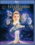 The Neverending Story [With Happy Feet 2 Movie Cash] [Blu-ray]