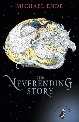 The Neverending Story - Ende, Michael