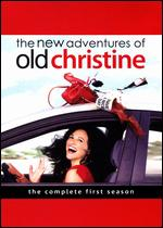 The New Adventures of Old Christine: Season 01 -