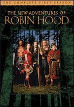 The New Adventures of Robin Hood: Season 01