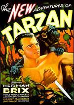 The New Adventures of Tarzan [Serial]
