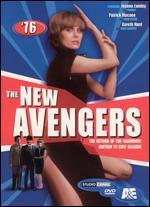 The New Avengers: Season 01