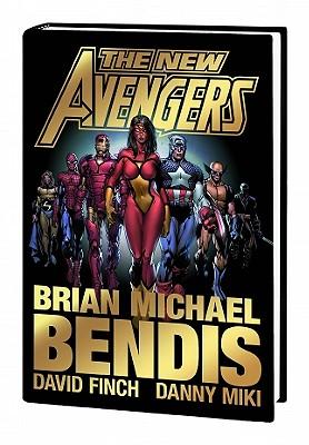 The New Avengers: Volume 1 - Bendis, Brian Michael