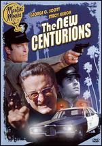 The New Centurions - Richard Fleischer