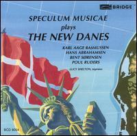 The New Danes - Aleck Karis (piano); Allen Blustine (clarinet); Allen Blustine (clarinet); Carl Albach (trumpet); Curtis Macomber (viola);...