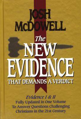 The New Evidence That Demands a Verdict, 1999 Edition: Fully Updated - McDowell, Josh