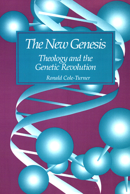 The New Genesis - Cole-Turner, Ronald