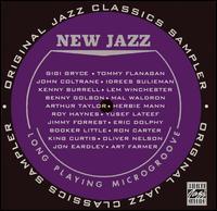The New Jazz Sampler - Various Artists