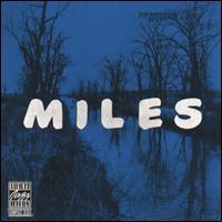The New Miles Davis Quintet - Miles Davis Quintet