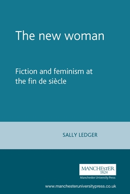 The New Woman - Ledger, Sally