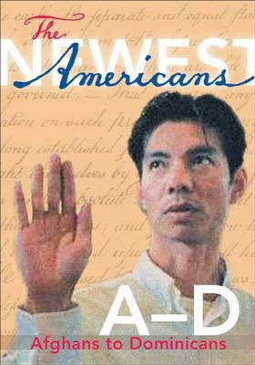 The Newest Americans [5 Volumes] - Creative Media Applications, and Pobst, Sandi