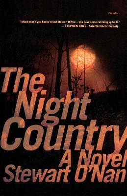 The Night Country - O'Nan, Stewart