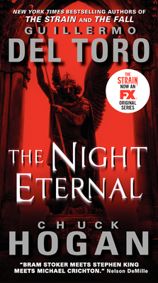The Night Eternal - del Toro, Guillermo
