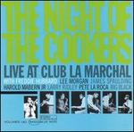 The Night of the Cookers: Live at Club La Marchal, Vols. 1-2