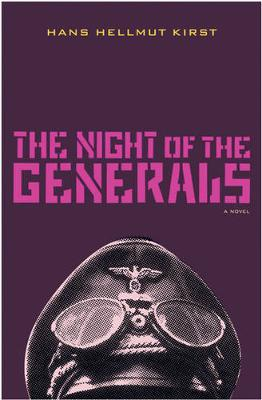 The Night of the Generals - Kirst, Hans