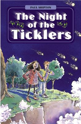 The Night of the Ticklers - Shipton, Paul