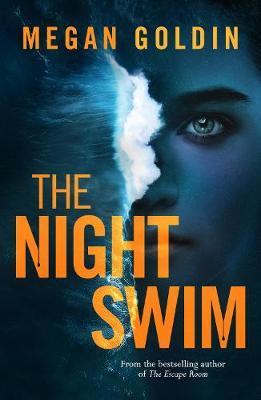 The Night Swim - Goldin, Megan