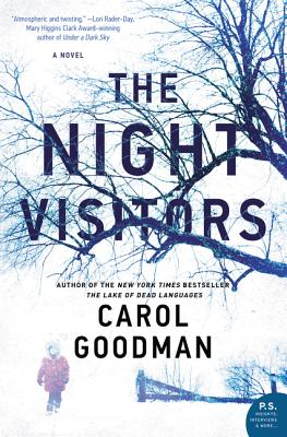 The Night Visitors - Goodman,, Carol