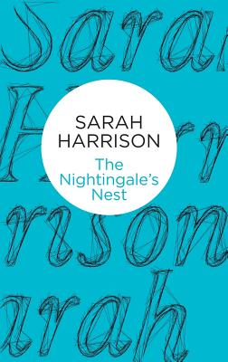 The Nightingale's Nest - Harrison, Sarah