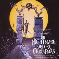 The Nightmare Before Christmas [2-Disc Special Edition] [Original Motion Picture Soundtrack - Danny Elfman