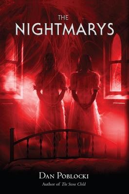 The Nightmarys - Poblocki, Dan