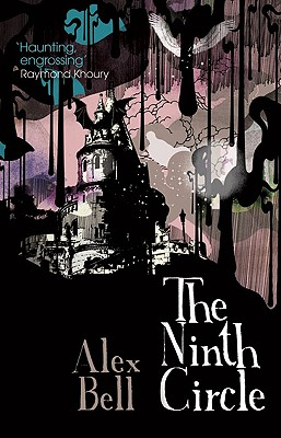 The Ninth Circle - Bell, Alex