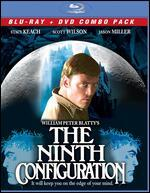 The Ninth Configuration [Blu-ray/DVD]