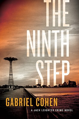 The Ninth Step - Cohen, Gabriel