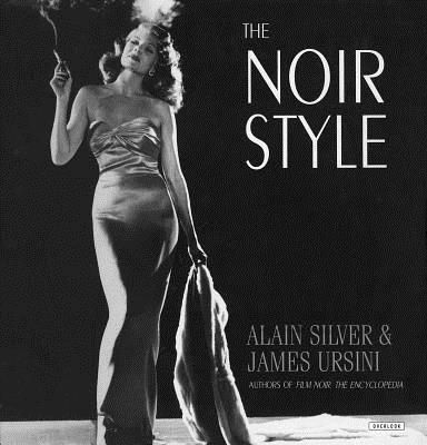 The Noir Style - Silver, Alain