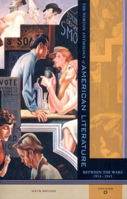 The Norton Anthology of American Literature - Baym, Nina