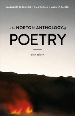 The Norton Anthology of Poetry - Ferguson, Margaret