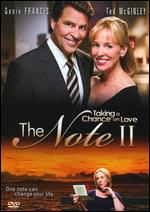 The Note II: Taking a Chance on Love - Douglas Barr