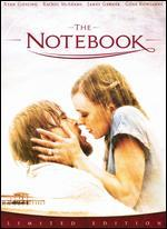 The Notebook [Limited Collector's Edition] [With Movie Scrapbook]