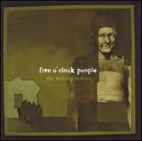The Nothing Venture - The 5 O'Clock People
