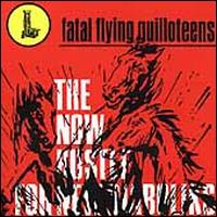 The Now Hustle for New Diaboliks - Fatal Flying Guilloteens