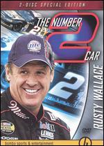 The Number 2 Car: Rusty Wallace [2 Discs]