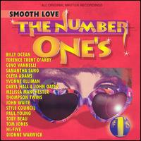The Number Ones: Smooth Love - Various Artists