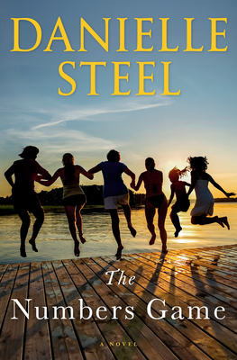 The Numbers Game - Steel, Danielle