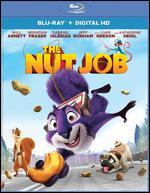 The Nut Job [Includes Digital Copy] [UltraViolet] [Blu-ray] - Peter Lepeniotis