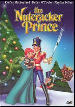The Nutcracker Prince - Paul Schibli