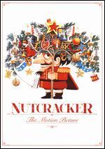 The Nutcracker: The Motion Picture